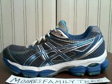 Reduced!!! ASICS Gel CUMULUS 14 Women's Training Running Shoes Sz:8 US