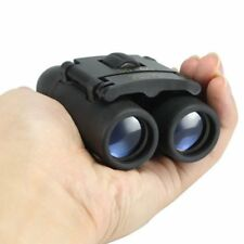 30 x 60 Zoom Mini Compact Binoculars Telescope Day&Night Outdoor Travel Fold RU