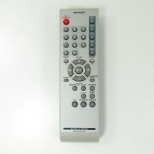 New listing Genuine Sharp Rrmcga003Sjsa Audio System Remote Control for Xles5 Xles50