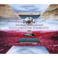 "TANGERINE DREAM ""THE VIRGIN YEARS: 1974 - 1978""3 CD NEU"