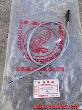 NOS Honda CB250 CL250 CD250 CB350 CL350 CM185T CM200T MR175 Speedometer Cable JP