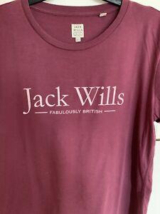Jack Wills T Shirt 14