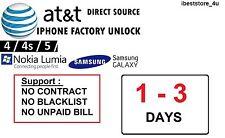 UNLOCK CODE FOR MOTOROLA AT&T ATT MOTO E XT1527 LTE GO PHONE Moto E 2nd Gen
