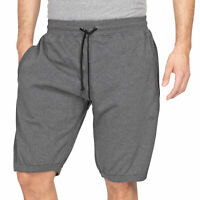 Höhenhorn Tauem Herren Cotton Sweat Short Baumwolle kurze Hose Bermuda Sweatpant