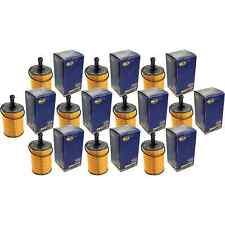 10x SCT Ölfilter Öl Filter Oil SH 4771 P