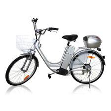 """Elektrofahrrad 250 Watt E-Bike 26"""" Zoll Pedelec Fahrrad mit Motor Citybike 36 V"""