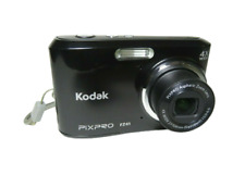 Kodak FZ43 16MP HD Digital Camera Infrared IR/UV Open Full Spectrum Ghost MOD OS