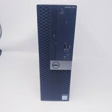 Dell Optiplex 7050 SFF Core i5 7500 3.4GHz 8GB RAM 120GB SSD ( Grade A )