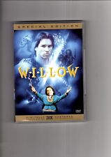 Willow (Special Edition) DVD 9833