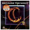 Jan Wayne - Because the Night - Maxi CD von 2002