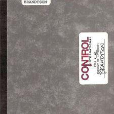 Brandtson - Hello, Control CD The Militia Group 2006