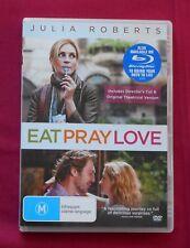Julia Roberts Eat Pray Love
