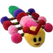"""Petlou 8"""" Caterpillar Dog Toy"""