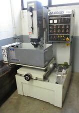 Ez Spark Es1208C Edm Electric Discharge Machine, Used - Local Pickup Only