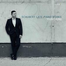 Franz Schubert : Schubert: Late Piano Works CD (2015) ***NEW***