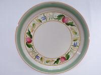 "Vintage Noritake Keltcraft  Ireland Countrywood # 9226  Dinner Plate 10.5"""