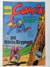MV Comix   Nr. 15 - 1973 -  Zustand 2