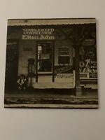 "Elton John Tumbleweed Connection""DGM 1st Press+Booklet Excellent Condition""EX/EX"