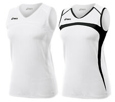 Asics Women's Ace Athletic Vollyball Jersey, Color Options