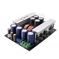 1500W LLC Soft Switch Power Supply Input AC200-240V Amplifier Switching Power