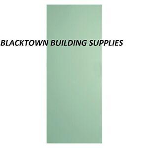 Door - Block - External - Solid - Duracote Doors - 2400 x 920 x 35 - Blok
