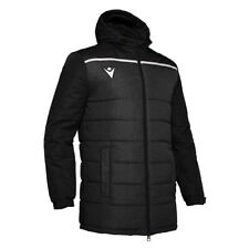 Padded Jacket Parka Vancouver - Macron - Sizes from 3Xs to 5Xl