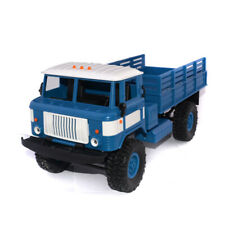 WPL B-24 1/16 RTR 2.4G RC Crawler Military Truck Off Road Car From USA
