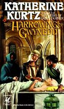 The Harrowing of Gwynedd (The Heirs of Saint Cambe