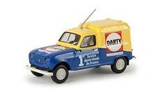 """#14710 - Brekina Renault r4 fourgonnette """"Darty"""" - 1:87"""