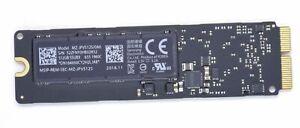 Apple MZ-JPV512S/0A6 655-1960C 512GB PCI-E SSD Drive w/ Installed Big Sur