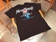 Papa Roach Medium T-Shirt! Also See Seether & Three Days Grace