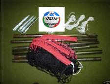 IMPIANTO VOLLEY- BEACH VOLLEY TEMPO LIBERO+PALLONE+RETE