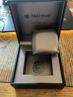 GENUINE RARE TAG HEUER CARA DELEVINGNE BOX IN EXCELLENT CONDITION