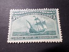 ETATS UNIS USA 1893, timbre CLASSIQUE 83, CARAVELLE COLOMB S MARIA, neuf*, VF MH