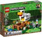 LEGO Minecraft - The Chicken Coop (21140)