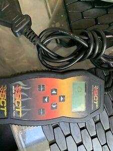 96-14 UNMARRIED SCT 3015 SF3 X3 Tuner Flash Programmer Ford Diesel 6.0
