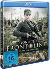 Beyond the Front Line (2004) BLU-RAY Import BRAND NEW - USA Compatible