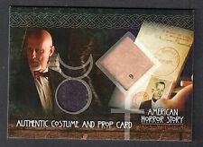 AMERICAN HORROR STORY ASYLUM Breygent COSTUME & PROP CARD #CP4 JAMES CROMWELL