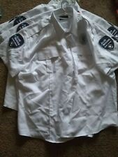 Lot of 4 Tact Squad 3XL extra large Allied Universal Security Services Uniform