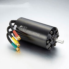 2PCS TFL CNC Electronic 5694-800KV SSS Brushless Motor 6-Pole Rotor RC Boat
