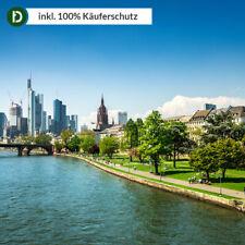 Frankfurt 3 Tage Main Urlaub Tulip Inn Frankfurt Airport Hotel Reise-Gutschein