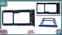 for Xiaomi Redmi 6A Micro SD / Dual SIM Card Tray Holder BLACK