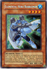 Elemental Hero Near Mint or better Individual Yu-Gi-Oh! Cards