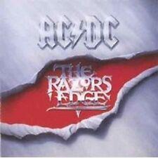 "AC/DC ""THE RAZORS EDGE"" NEU LP VINYL ROCK"