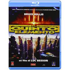 Blu-Ray Quinto Elemento (Il)