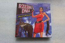 Renata Przemyk - Rzeźba Dnia - Deluxe CD POLISH RELEASE NEW SEALED