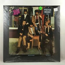 Moby Grape - Self Titled LP Reissue SEALED NOS USED