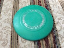 Vintage Rare Cosom Classic Flying Disc Green USA