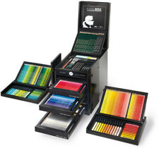 KARLBOX Limited Edition 2,500 Piece Faber Castell Artists' Pencil All In One Set
