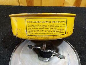 Cub Cadet Air Cleaner, Kohler, K241 K301, K321, 10 12 14 HP, 100, 102, 122, 149,